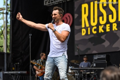 2-Russell Dickerson