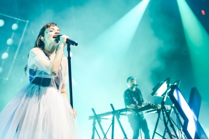 Chvrches ACL Live-17