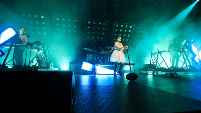 Chvrches ACL Live-21