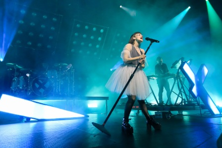 Chvrches ACL Live-22