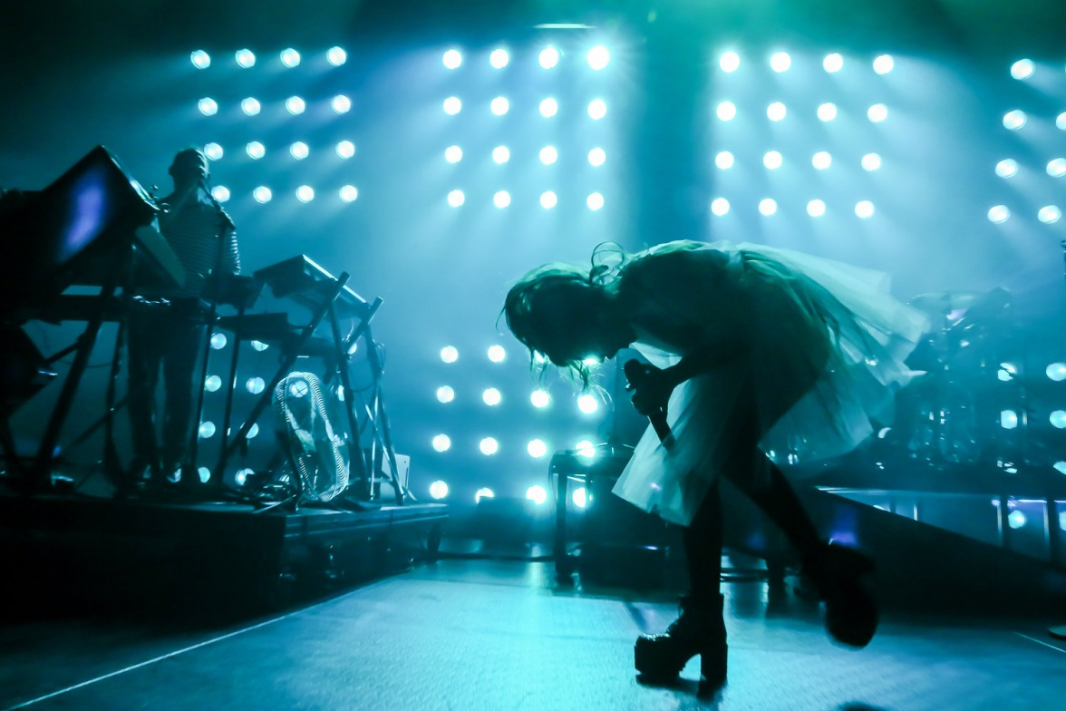 Chvrches ACL Live-23