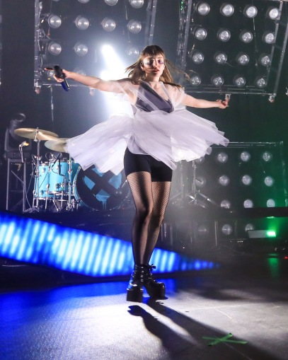 Chvrches ACL Live-6