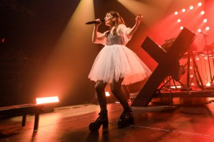 Chvrches ACL Live-8