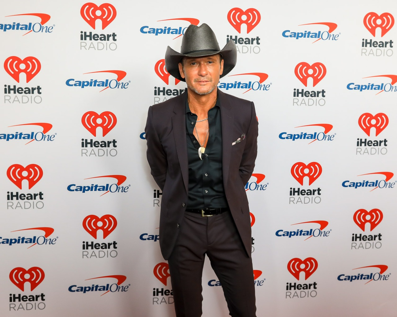 Red Carpet Photos: iHeart Country Music Festival inAustin