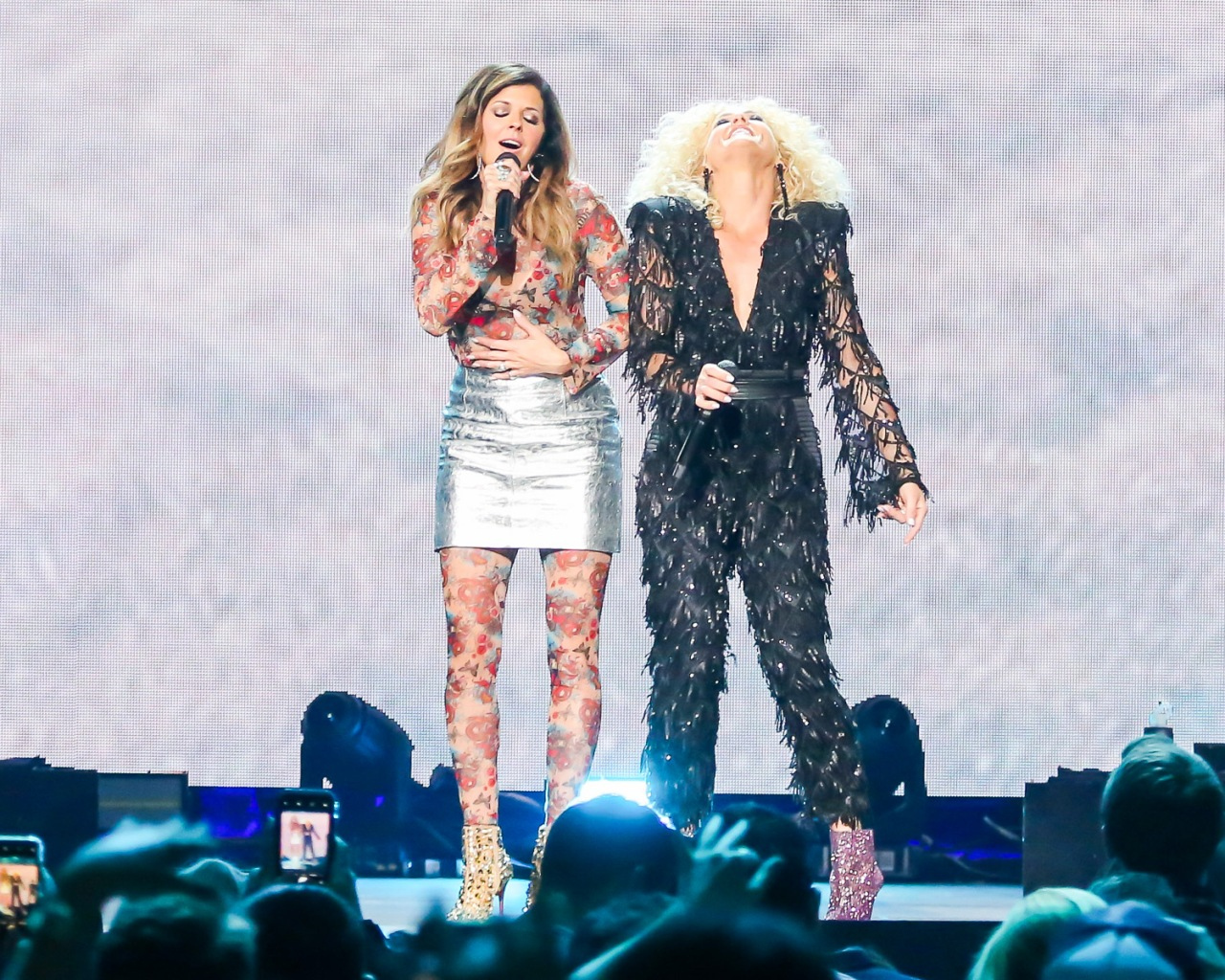 iHeart Country Music Festival 2019Review