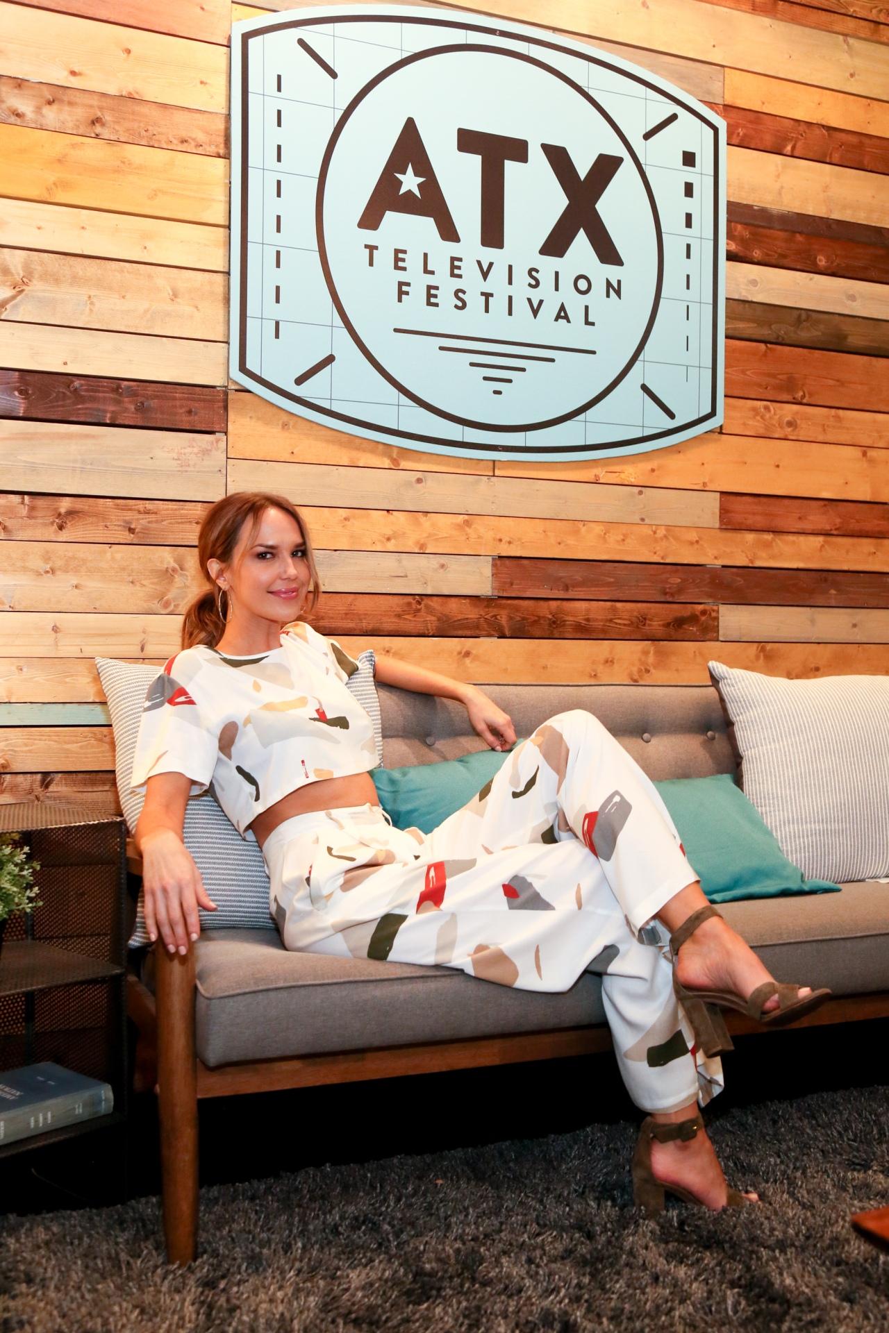 Highlights From ATX TV Festival inAustin