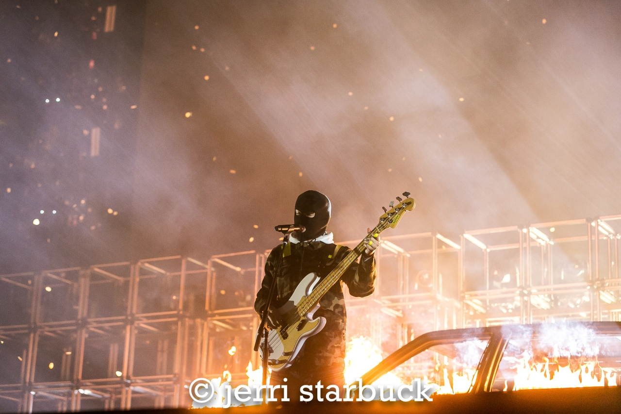 Review: Twenty One Pilots Is a Must See Tour in2019