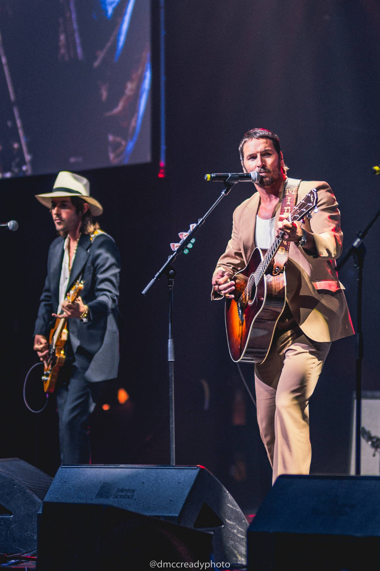 The Grammy's In Texas 25th Anniversary ConcertPhotos