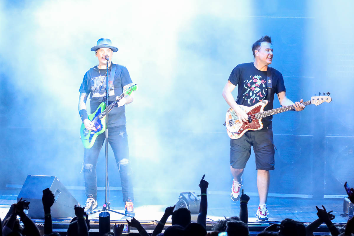 Blink 182 Collab With Lil Wayne Is One Of the Summer'sCoolest