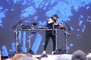 ACL 2019 Friday proc-30 Jai Wolf