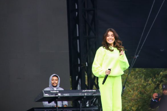 ACL 2019 Friday proc-39 Madison Beer