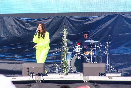ACL 2019 Friday proc-42 Madison Beer