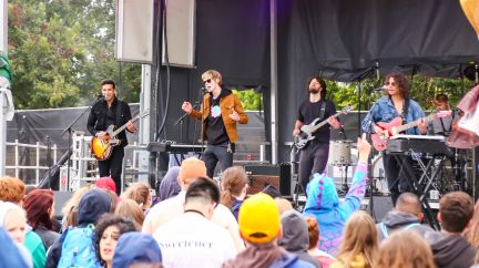 ACL 2019 Friday proc-45 Friday Pilots Club