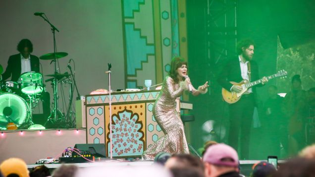 ACL 2019 Friday proc-93 Jenny Lewis