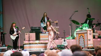 ACL 2019 Friday proc-96 Jenny Lewis