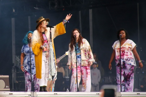 ACL 2019 proc-11 Lauren Daigle