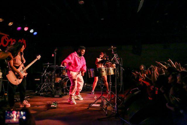 ACL Late night Pink Sweats-2