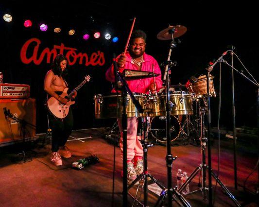 Austin 101 Pink Sweats proc-13