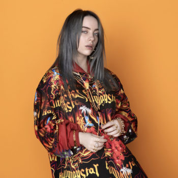 Billie Eilish Rocks ACL Taping at Moody Theater