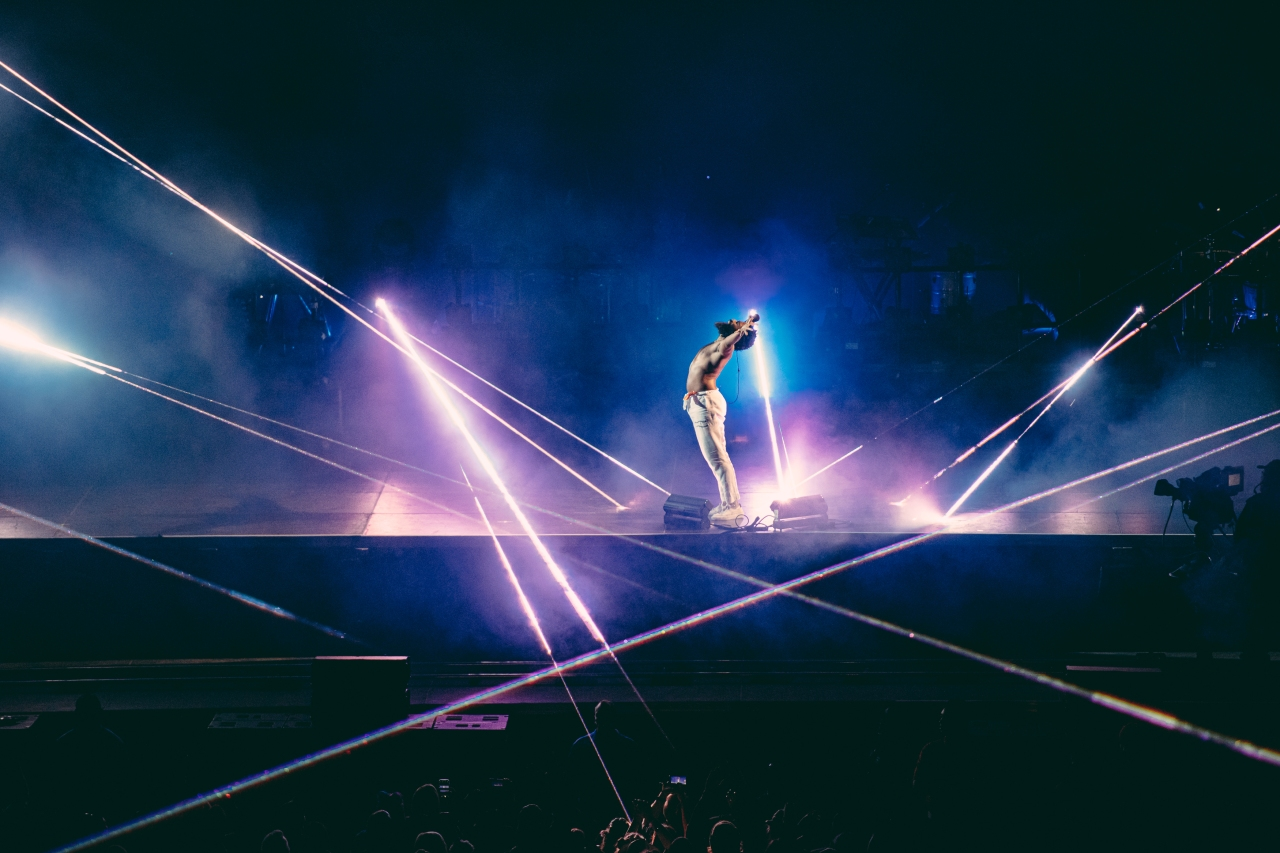 Childish Gambino by Charles Reagan Hackleman for ACL Fest W2 2019 DSC_3003