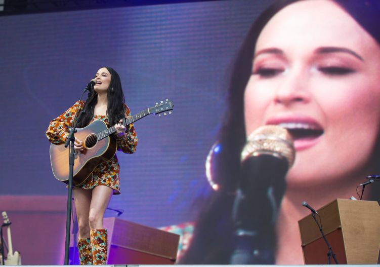 Kacey Muscgraves