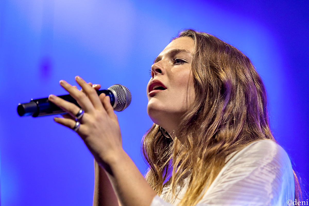 Maggie Rogers Triumphs in Austin Shows:Review