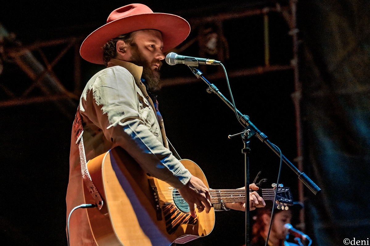 Texas Rising Star Paul Cauthen RocksAustin