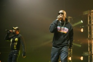 Wu Tang Clan - ACL Live-1