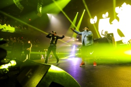 Wu Tang Clan - ACL Live-10