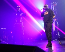 Wu Tang Clan - ACL Live-14