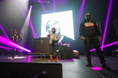 Wu Tang Clan - ACL Live-16