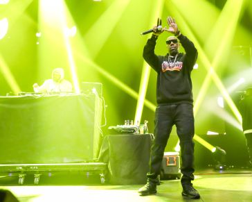 Wu Tang Clan - ACL Live-19