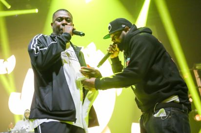 Wu Tang Clan - ACL Live-2