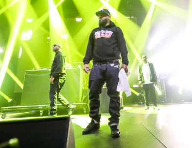 Wu Tang Clan - ACL Live-21