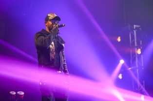 Wu Tang Clan - ACL Live-3