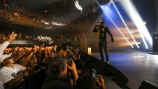 Wu Tang Clan - ACL Live-7