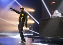 Wu Tang Clan - ACL Live-8