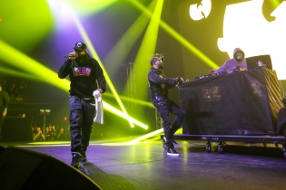 Wu Tang Clan - ACL Live-9