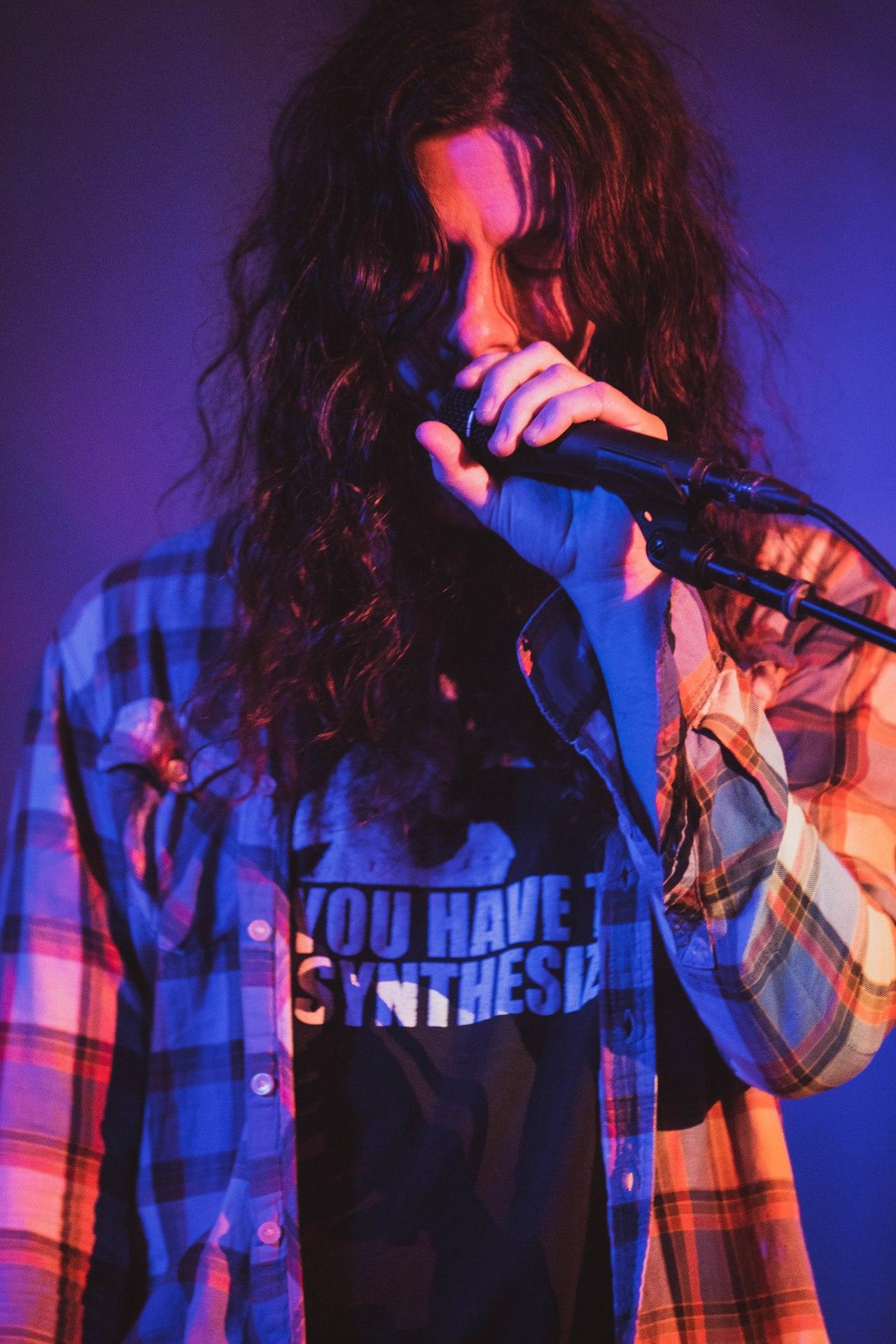 Flaming Lips, Chelsea Wolfe, Kurt Vile & More Levitation FestPhotos