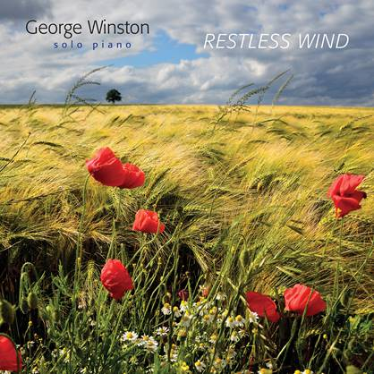 Restless Wind-GeorgeWinston