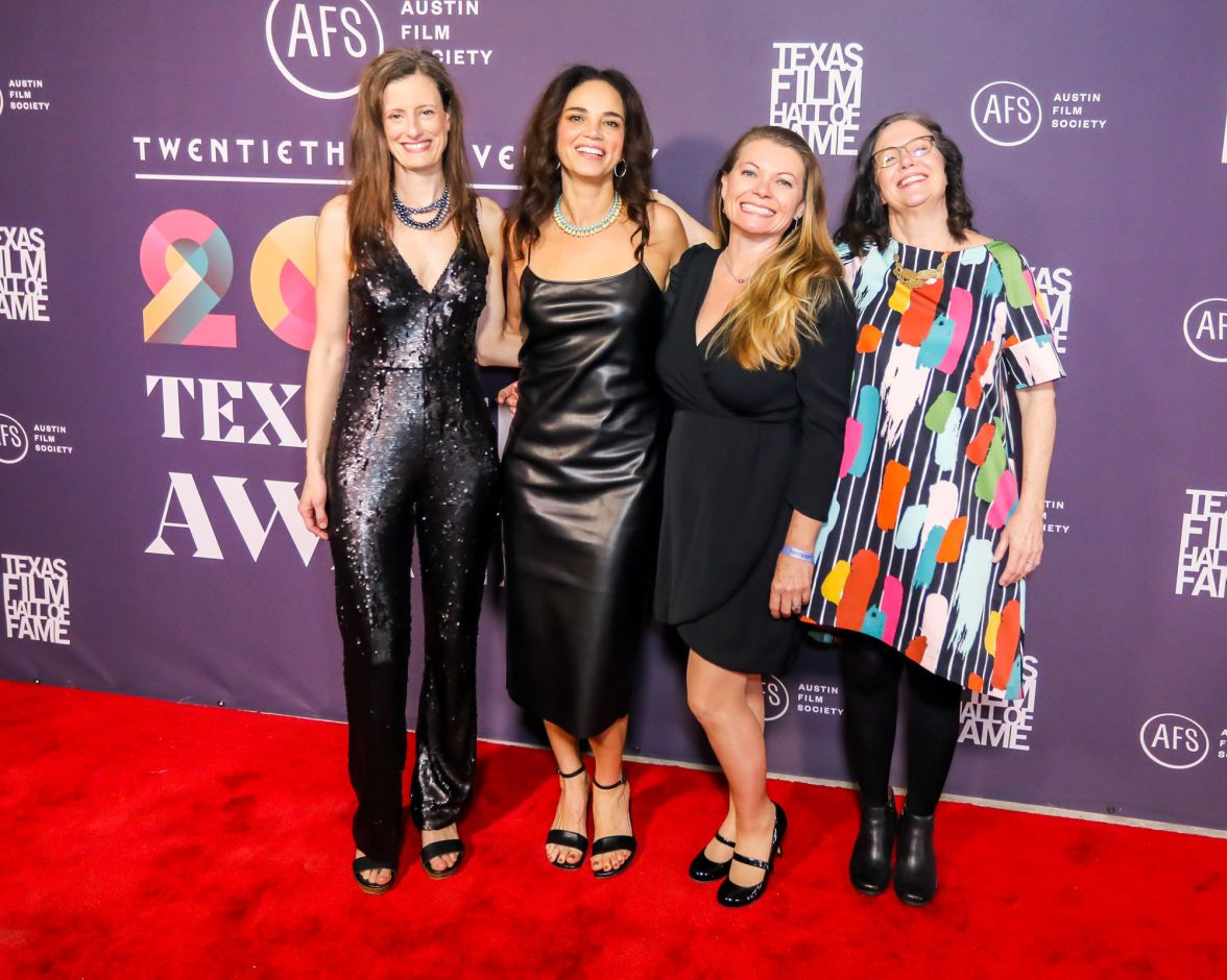 Austin Film Awards 2020-4