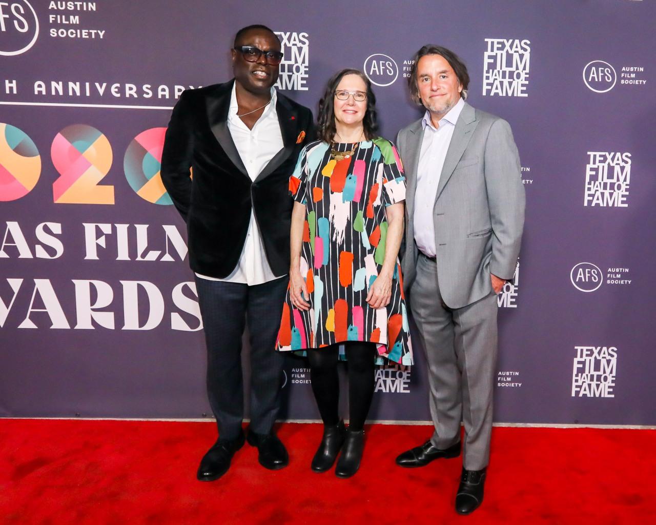 More 20th Anniversary Texas Film AwardsPhotos