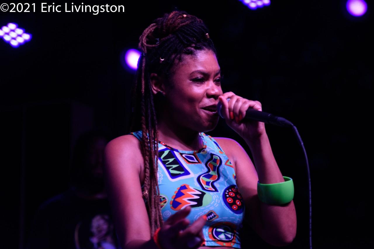 Austin's Anastasia Hera Concert Photos from HauteSpot
