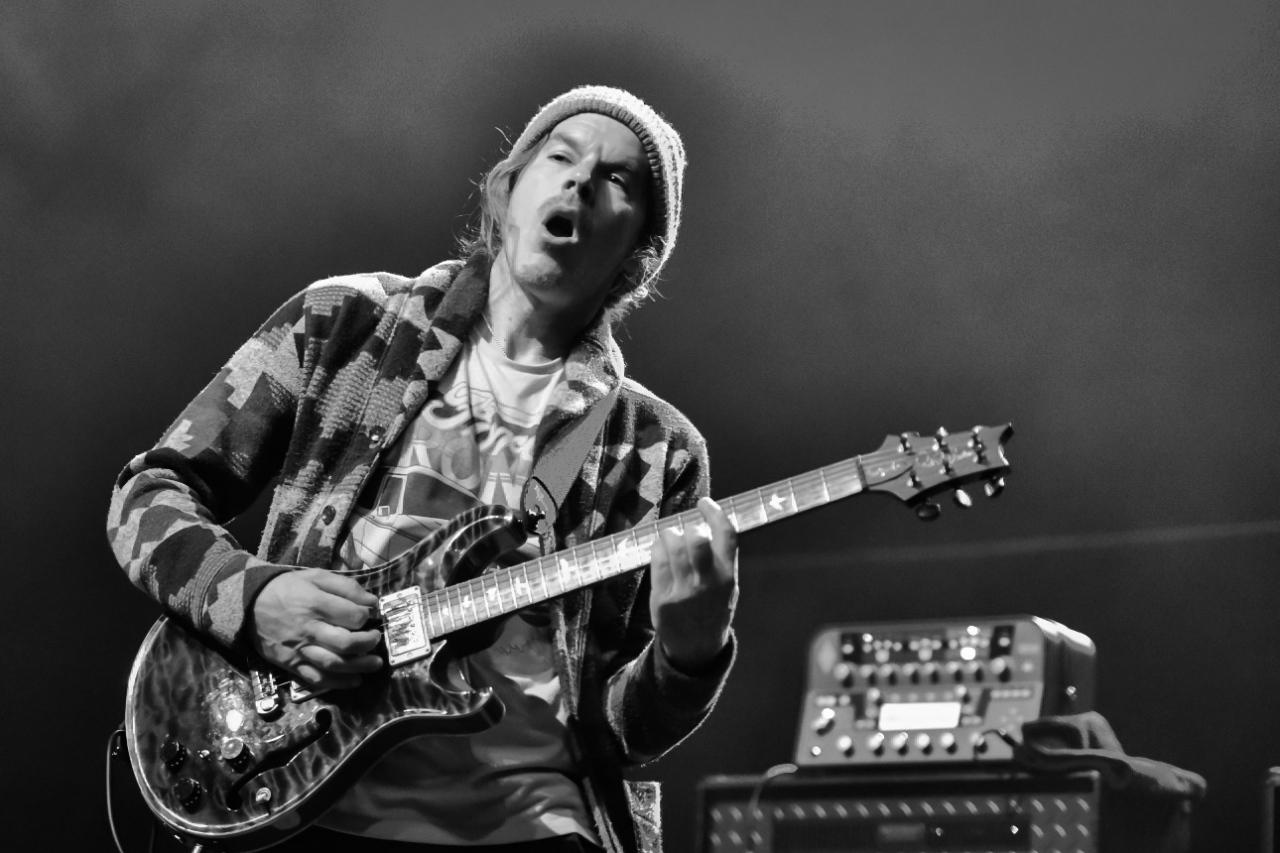Concert Review: 2021 Everclear Summerland Tour, AustinTexas