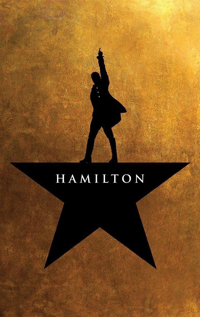 Preview: Hamilton Returns to Austin's Bass ConcertHall!